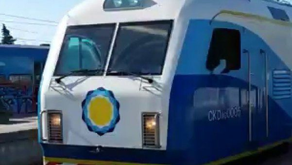 Piden reactivación del tren que unía Alejandro Korn y Chascomús