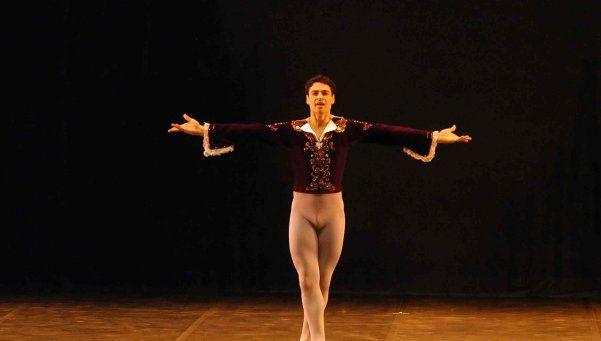 Iñaki Urlezaga, gratis en el Ópera Allianz