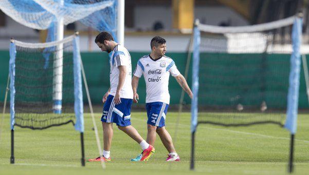 Bauza definió los convocados para enfrentar a Perú y Paraguay