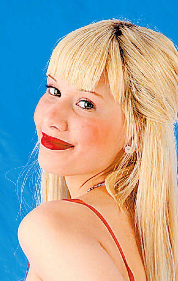 Rocío Pastorino