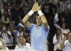 Del Potro, nominado por la ATP al gran regreso del año