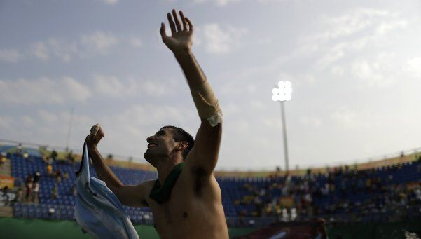 Los Murciélagos lograron el Bronce en los Juegos Paralímpicos de Río