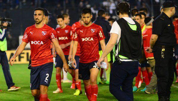 Independiente salvó el invicto en la cancha de Quilmes