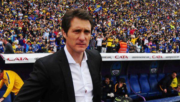 Guillermo: Se notó la ausencia de Tevez