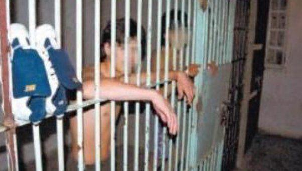Unos 1.300 adolescentes están privados de su libertad