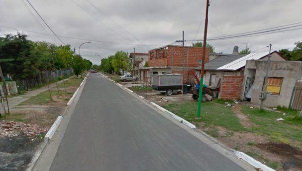 Un muerto y decenas de evacuados por escape de gas en La Plata