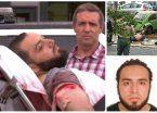 Detuvieron al sospechoso de los ataques en Nueva York