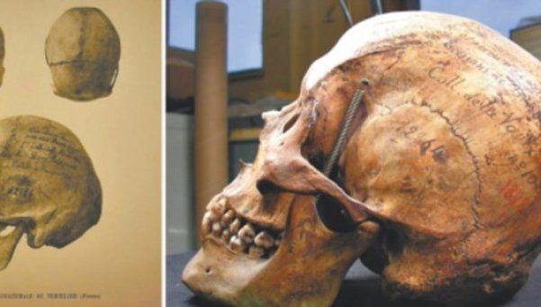 Mapuches reclaman al Museo de París la restitución de un ancestro