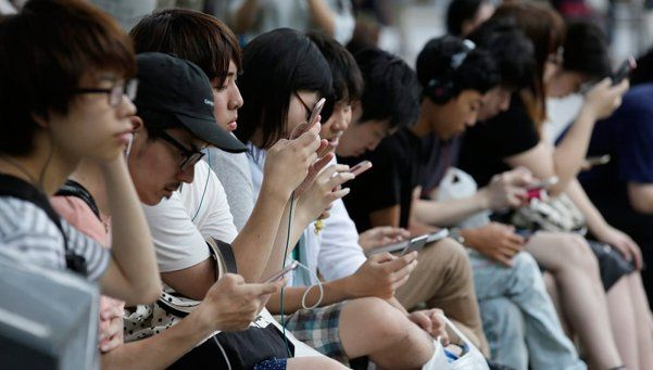 Japón: mucho Pokémon Go y poca vida sexual