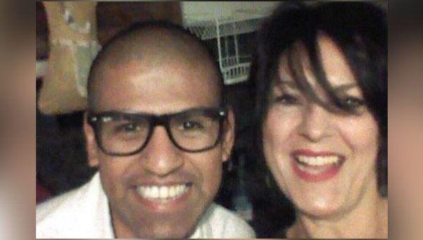 Se entregó el principal sospechoso del asesinato de Tati Caviglia