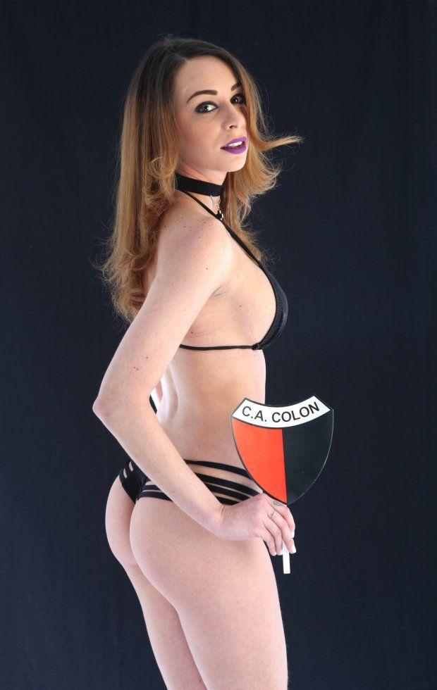 Verónica Arévalo