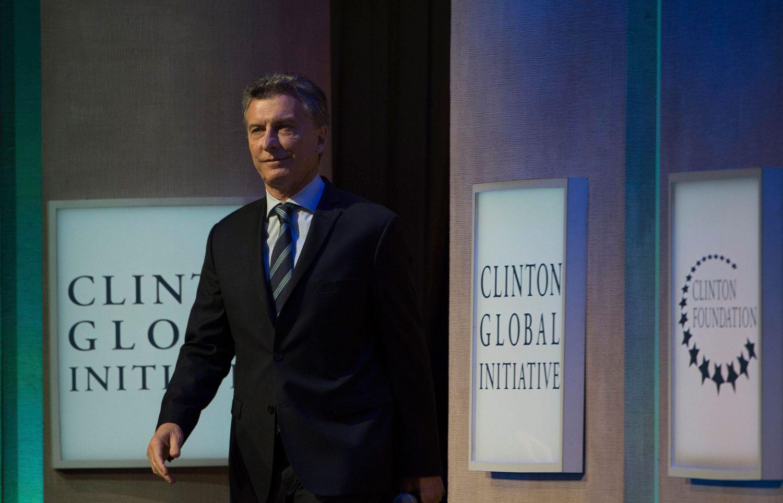 La agenda de Macri en su segundo día en Nueva York
