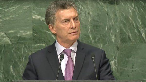 El brillo en la ONU opacado por el papelón por Malvinas
