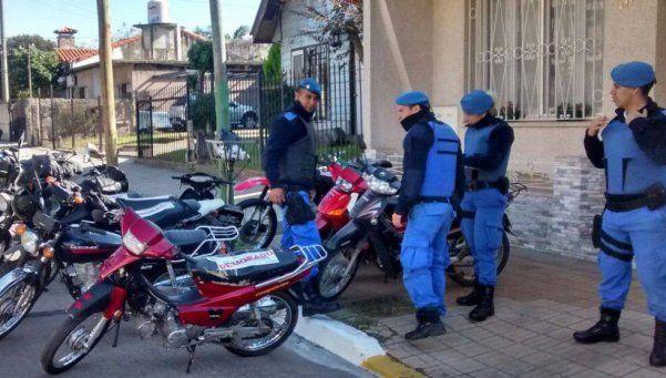 Policía Local de Quilmes lanzó una aplicación en Facebook