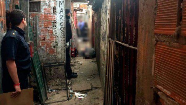 Masacre en Beccar: mató a su suegra, a un vecino, hirió a su ex y se suicidó