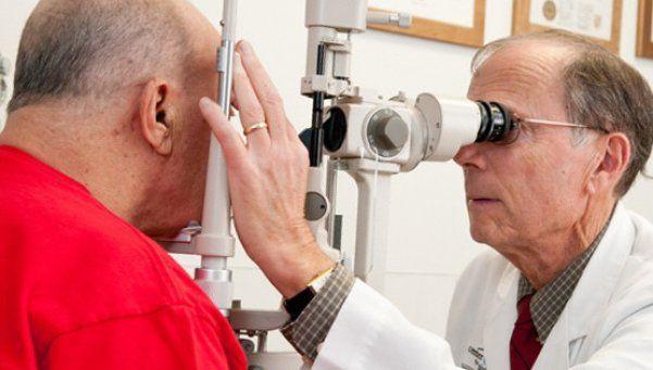 Realizarán taller gratuito sobre glaucoma