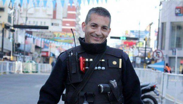 Audio | Relevan a jefe de la Policía de Quilmes por polémicas escuchas