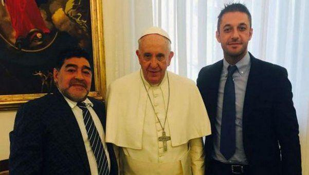 Exclusivo | Maradona podría unir a musulmanes y católicos