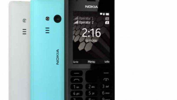 Nokia retorna con un diseño para los románticos del teclado