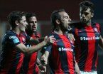 Las razones por las que Bauza elige a Belluschi para la Selección