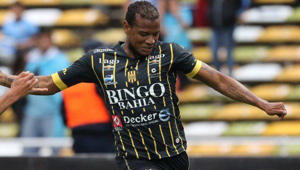 Olimpo goleó a Godoy Cruz en Bahía