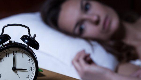 Insomnio: ese malestar que no nos deja dormir