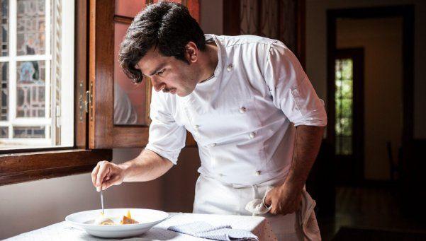 Ba clipping a la mesa diario popular cocina las for La cocina popular