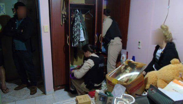 Liberan a 11 mujeres víctimas del delito de trata