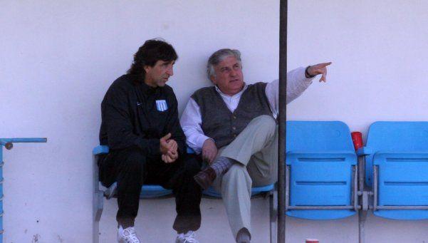 De Tomasso, ex gerenciador de Racing, a juicio oral por estafa