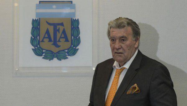 AFA apura la creación  de la Superliga para  así vender la pantalla