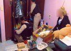 Venden niños a 5.000 pesos en la frontera con Bolivia