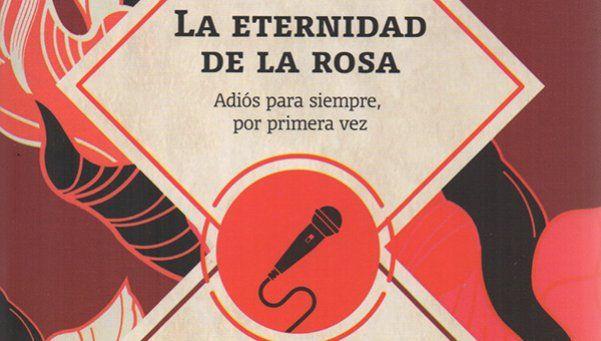 La eternidad de la rosa: un viaje de lo paranormal a lo popular