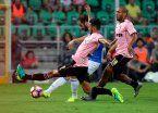 La Juventus de Higuaín ganó y mantuvo la punta del Calcio