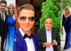 Los invitados que sobresalen en el casamiento Urtubey-Macedo