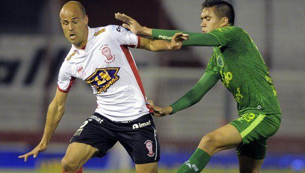 Huracán tampoco pudo con Sarmiento y sigue sin ganar