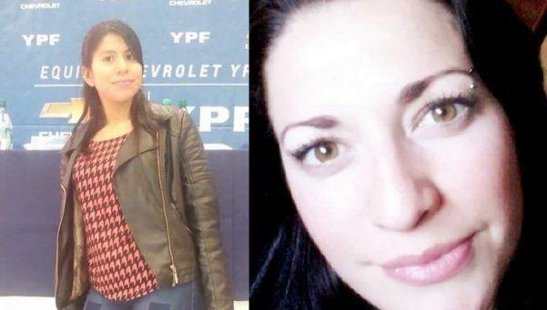 Confirman que cuerpo hallado en Mendoza pertenece a joven que estaba desparecida