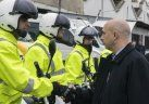 ¿Cómo será la nueva policía que se presenta en la Ciudad?