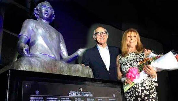 ¿Puede Carlos Bianchi regresar a Vélez?
