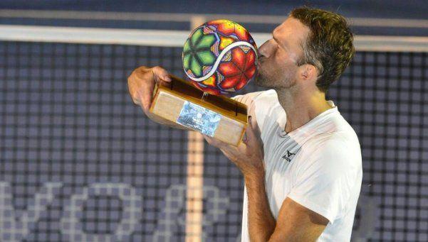 Davis: Croacia confirmó a un gigante para recibir a Argentina