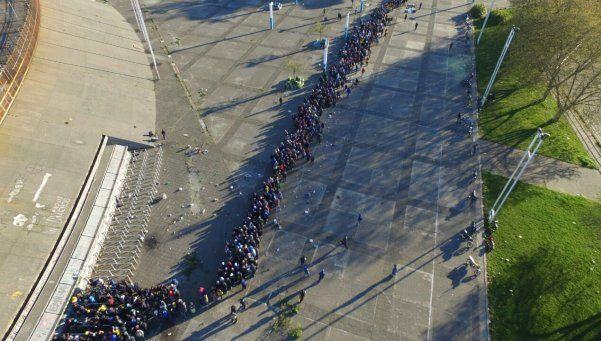 Agotadísimo: volaron las entradas de Boca en Mar del Plata