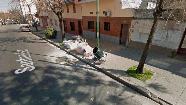 Policía mató a un ladrón que intentó robarle su moto