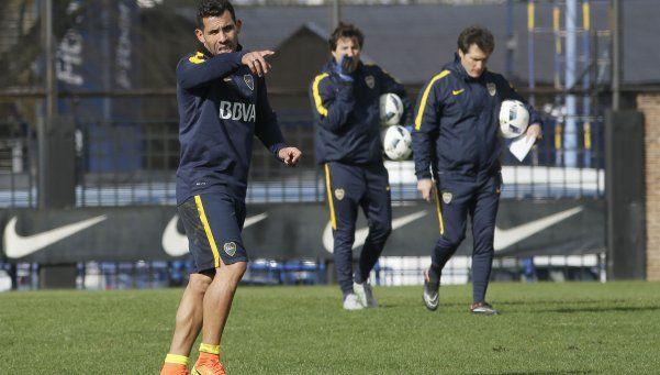 El elogio de Guillermo a Tevez: Es el mejor del fútbol argentino