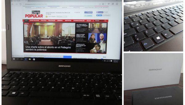 #PopuReview: probamos la Notebook Zero G05 de Banghó