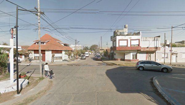 Mataron a un nene de seis años al huir con un auto robado