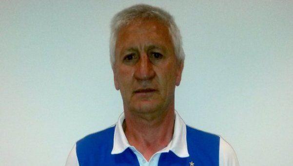 Fanesi será el DT de Vélez frente a River