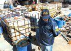 Banda narco operaba desde el Norte del país hasta Madryn