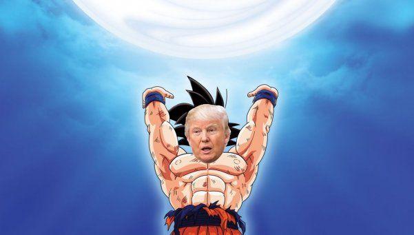 Un fenómeno universal: los memes del debate Clinton - Trump