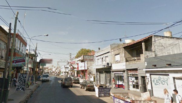 La recesión golpea fuerte en los centros comerciales de Lomas