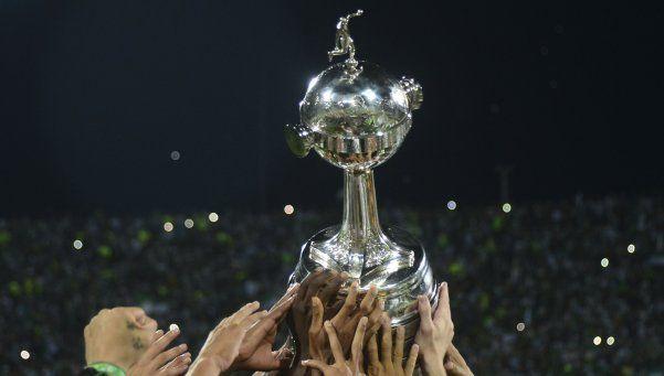 Más confirmaciones sobre la nueva Copa Libertadores