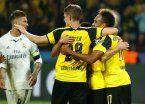 Vivo | Real Madrid y Dortmund dirimen el liderazgo